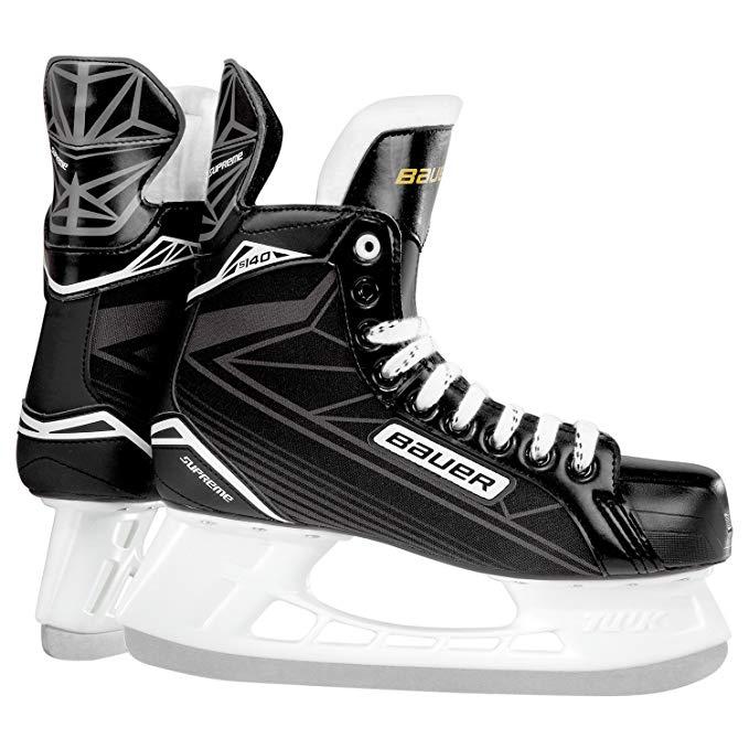 Bauer Supreme S140 Junior Ice Hockey Skates