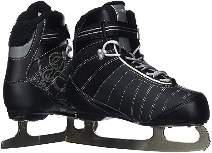 Bauer Women's React Recreational Ice Skates