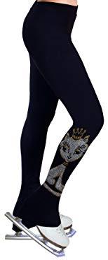 ny2 Sportswear Figure Skating Practice Pants R12