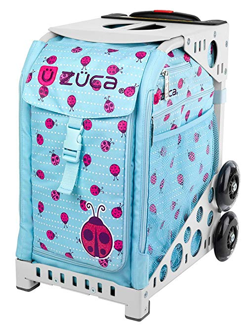 ZUCA Bag Ladybugz Insert Only